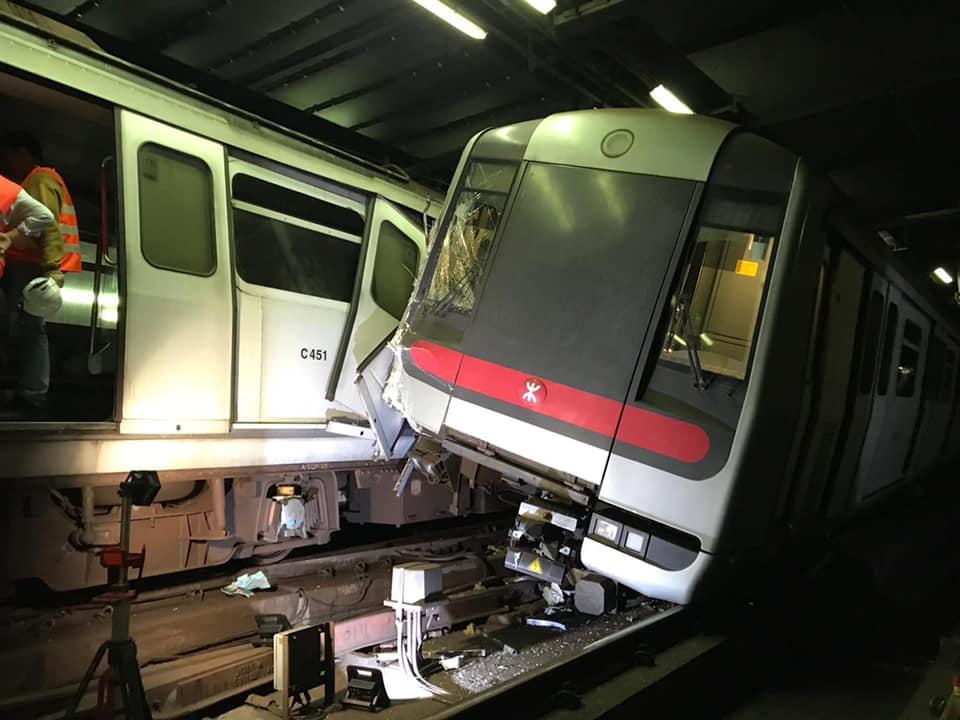 淺評港鐵新信號系統炒車技術
