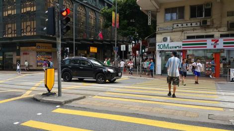 中國免試換香港駕照 港變國際路面炸彈輸出國