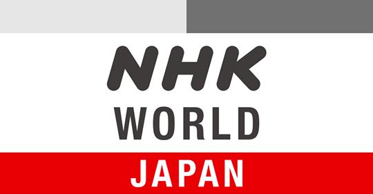 【媒體關注】接受NHK World 視像訪問解釋香港抗疫及民主化運動